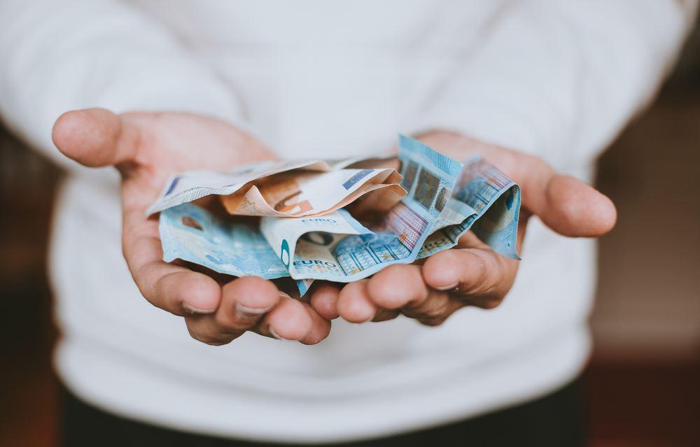 Situationer som kräver extra utgifter