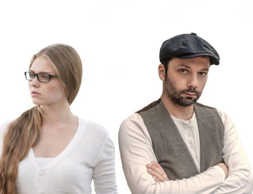 Ta hjälp av en advokat för att komma vidare vid skilsmässa